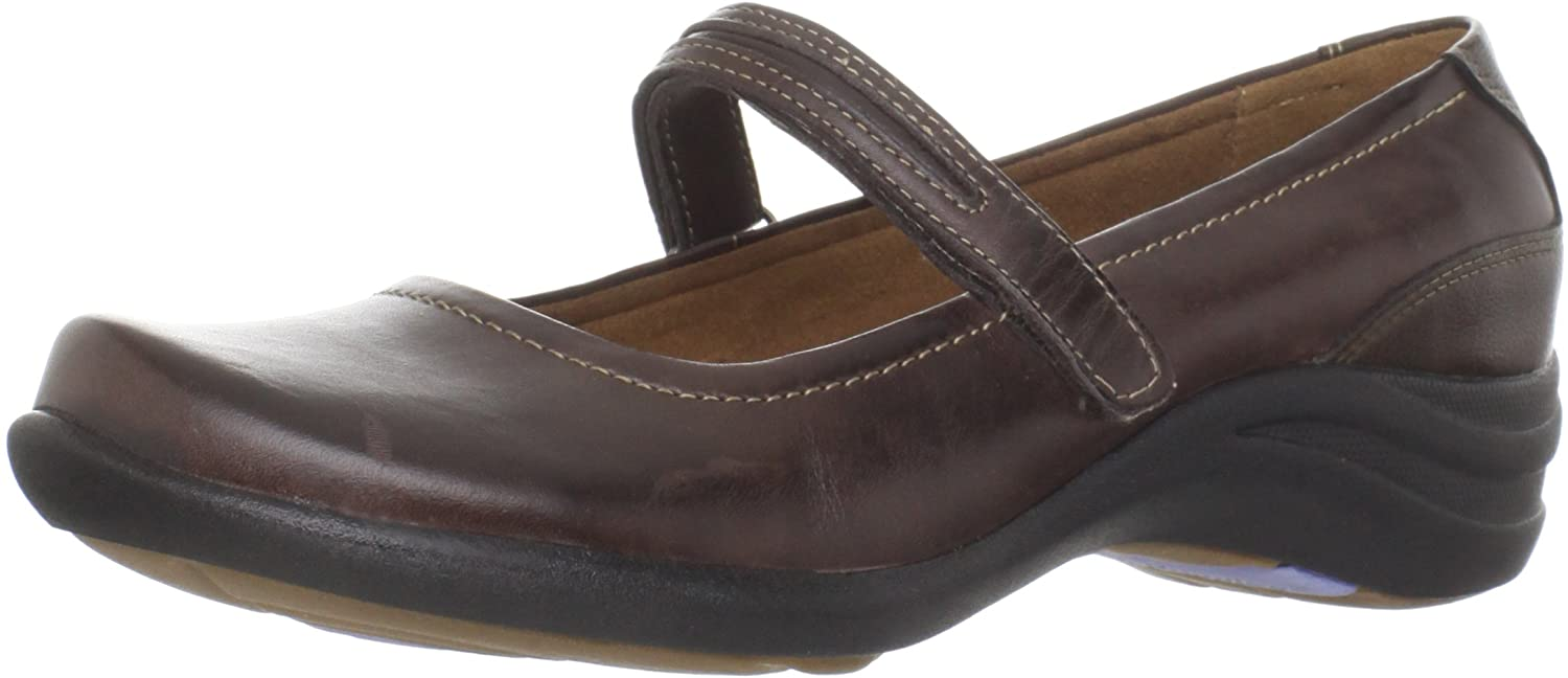 Hush Puppies Women's Epic Mary Jane Loafer