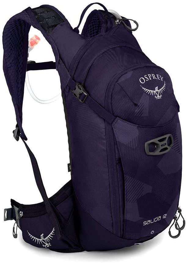 Osprey Salida 12 Women's Bike Hydration Backpack