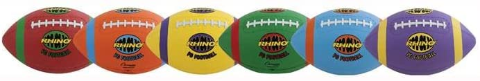 Champion Sports Rhino Max Playground Ball Sets - Available in Mulitple Activity Styles