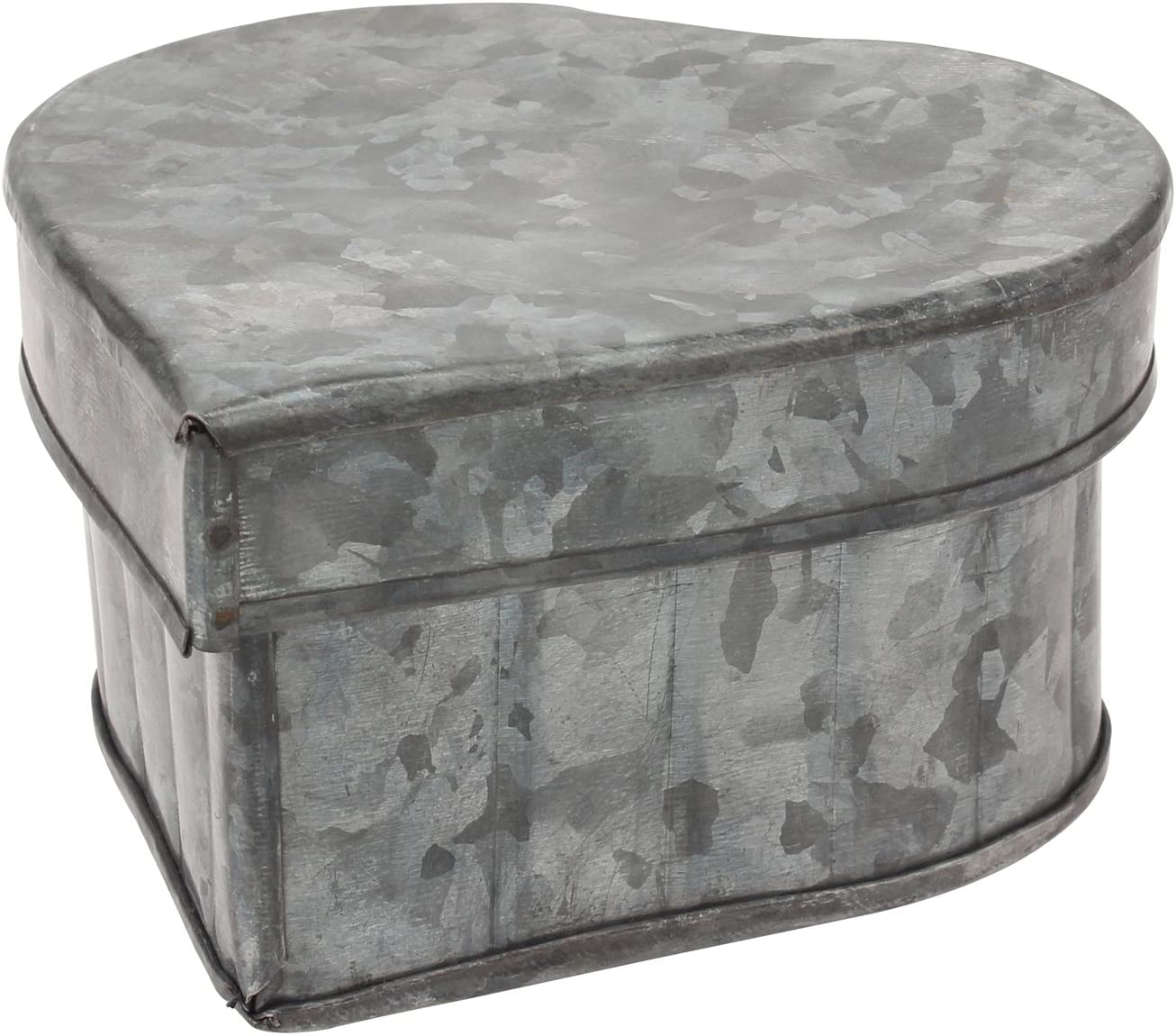 Stonebriar Heartshape Trinket Box
