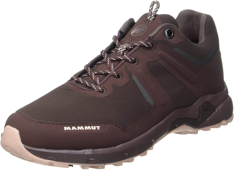 Mammut Women's Climb Trail Running Shoe