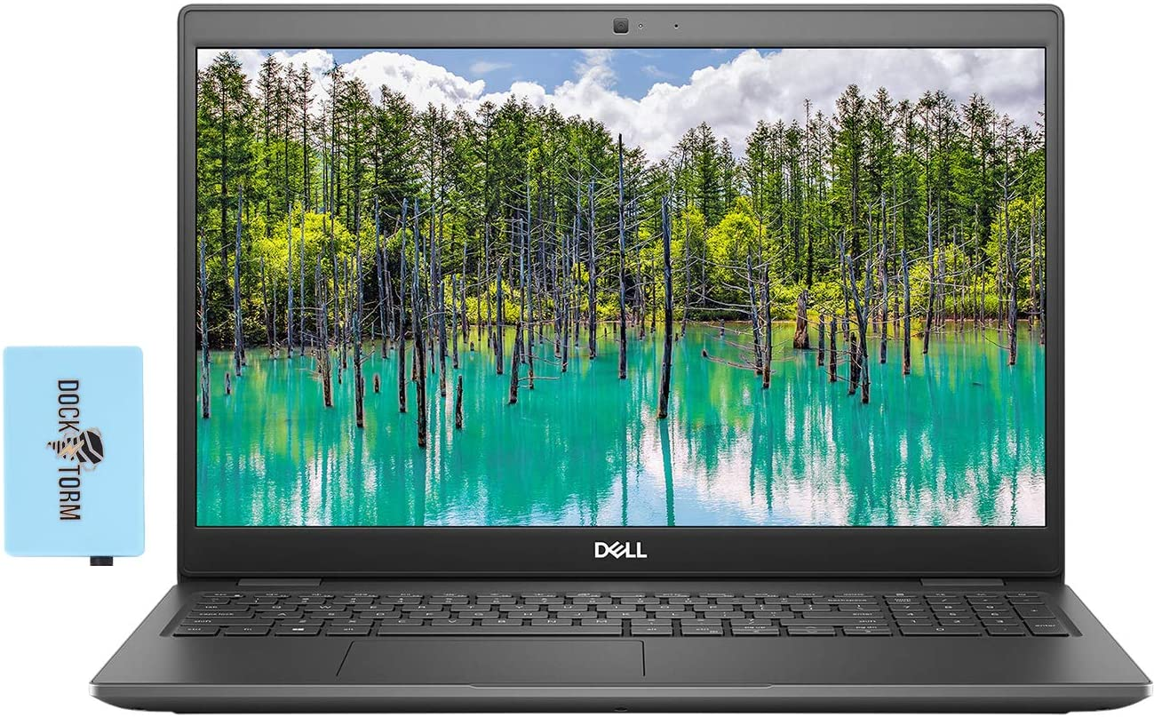 Dell Latitude 3510 Home and Business Laptop (Intel i7-10510U 4-Core, 32GB RAM, 1TB PCIe SSD, Intel UHD Graphics, 15.6