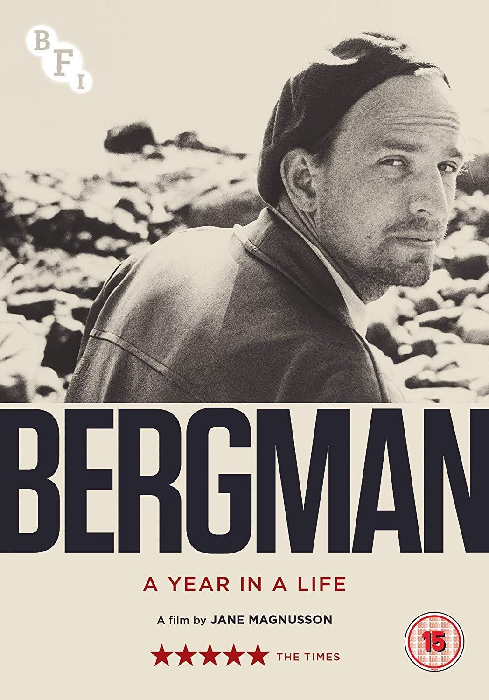 Bergman: A Year in A Life (DVD)