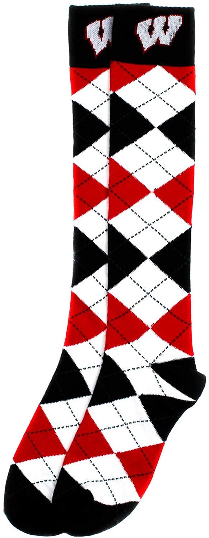 NCAA Argyle Socks