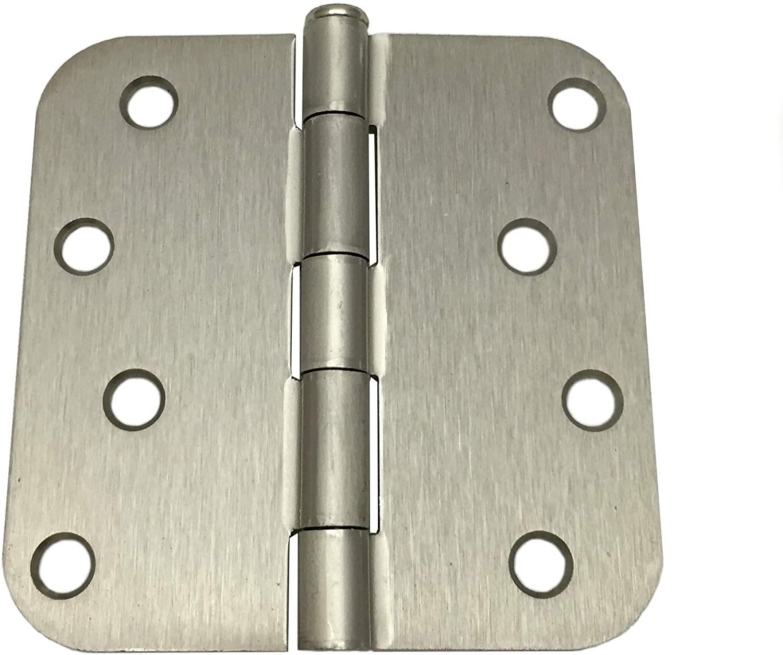 Colester Direct 4 inch Door Hinge with 5/8