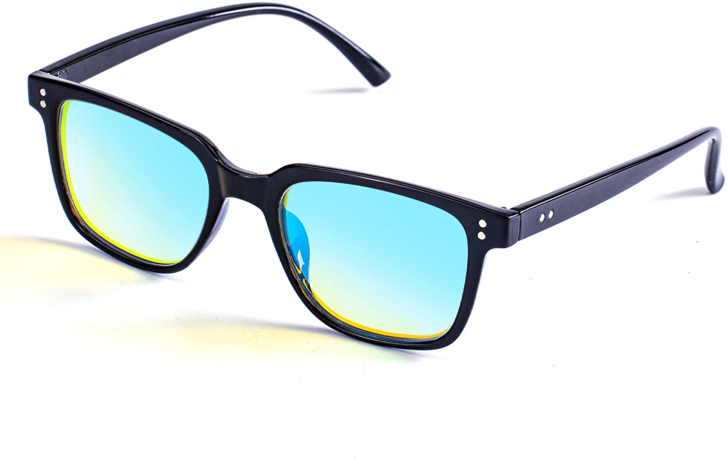 Colorblind Glasses for Men All Color Blindness Glasses Both Outdoor and Indoor Use