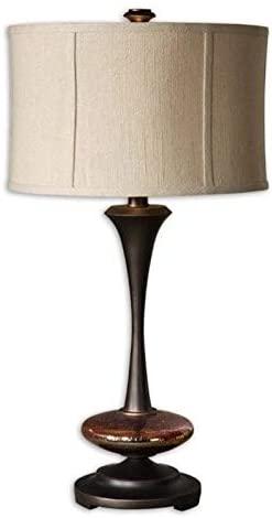 Uttermost 26426-1 Lahela Table Lamp