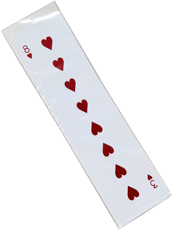 Royal Magic Loooong Card From A Long Pocket Gag
