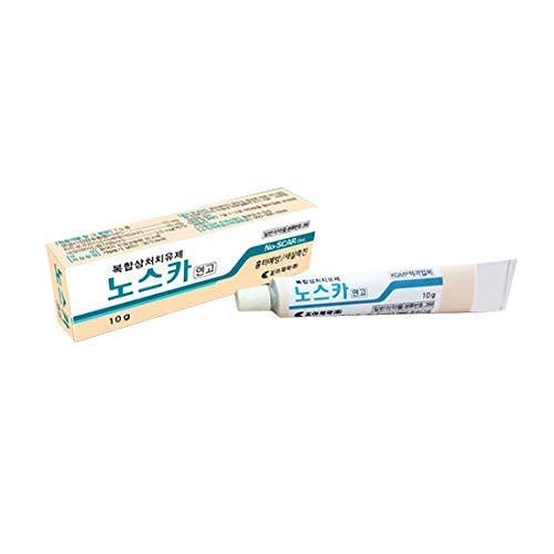 No-Scar Korean Scar Prevention Ointment #10 grams