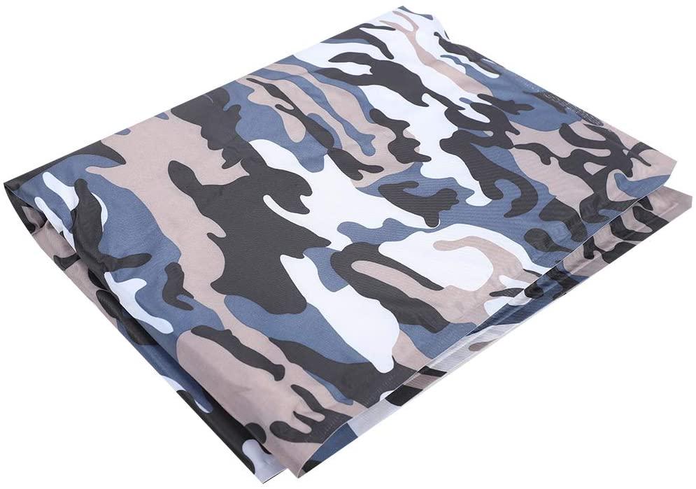 VIFER Pet Cooling Mat Ice Pad Cat Mattress Pet Cooling Cushion Sofa Breathable Mat Summer
