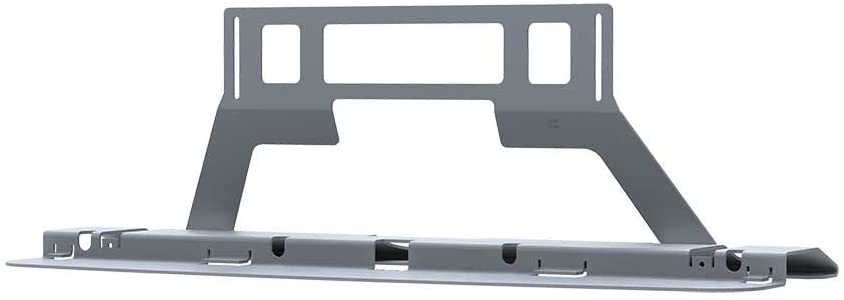 SunBriteTV All-Weather Stand for Signature Series Outdoor TV - SB-TS-S-L1-SL Silver