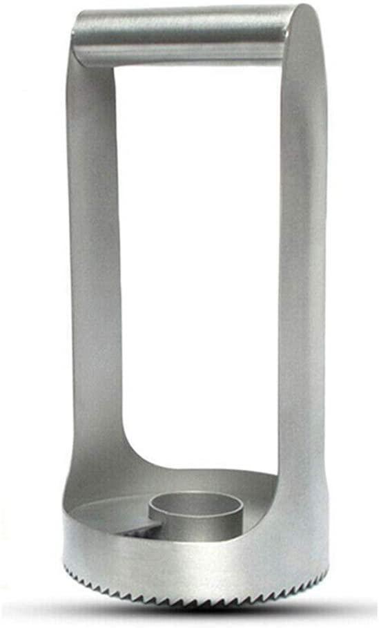 joupugi Pineapple Slicer,Stainless Steel Pineapple Slicer Cutter