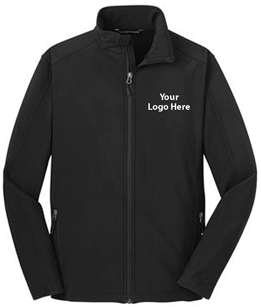 Core Jacket - 24 Quantity - $44.55 Each - BRANDED with YOUR LOGO/CUSTOMIZED