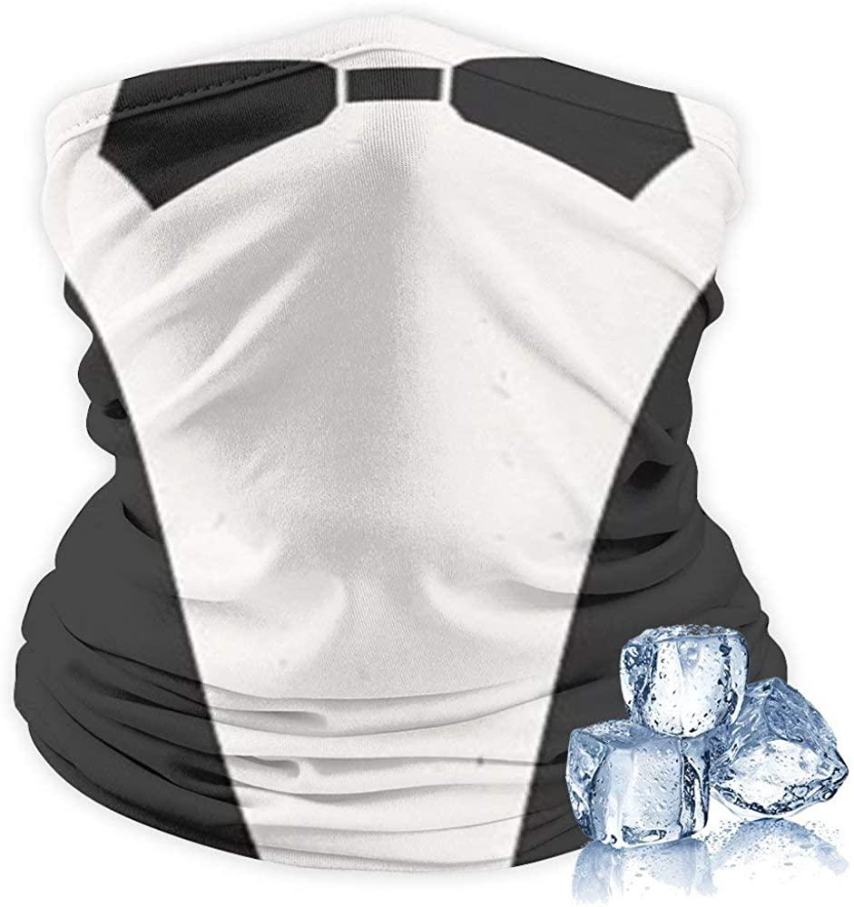 Unisex Multifunctional Tube Headwear Magic Scarf Bandana Neck Gaiter