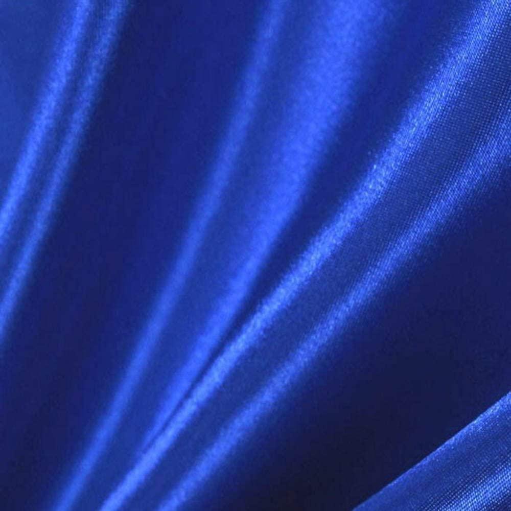 Valentina Textile inc Satin-Bridal Satin Fabric 60