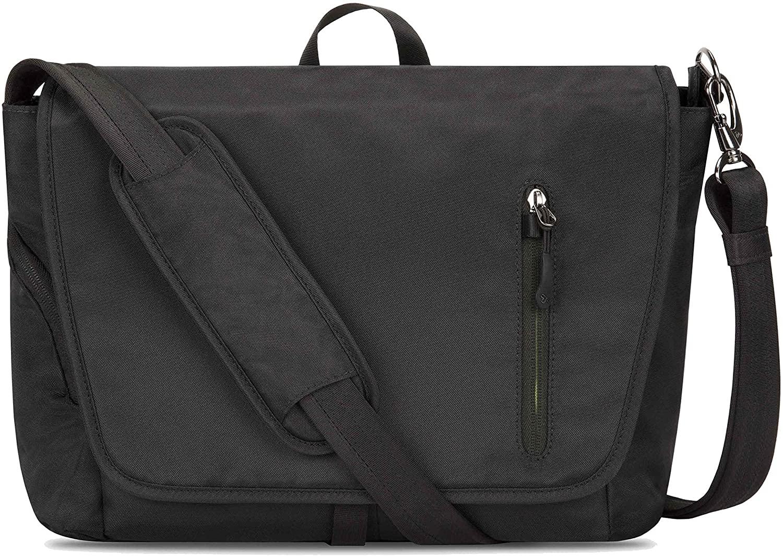Travelon: Urban - Anti-Theft Messenger Bag