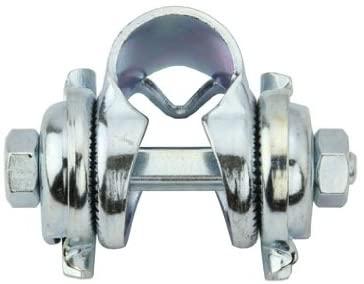 Lowrider Seat Clamp Chrome. Bike seat, Bicycle seat, Bike Part, Bicycle Part, Bike seat clamp, Bicycle seat clamp, Beach Cruiser, Stretch, Chopper Bike, Part