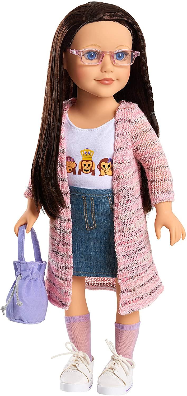 Journey Girls Dana Doll - DHgate Exclusive