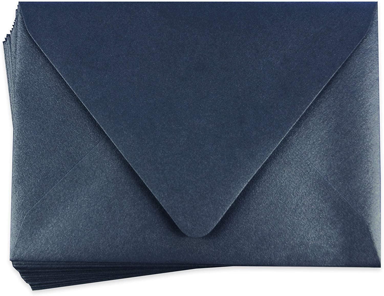 A7 Stardream Lapis Lazuli Envelopes - Euro Flap, 81T, 250 Pack