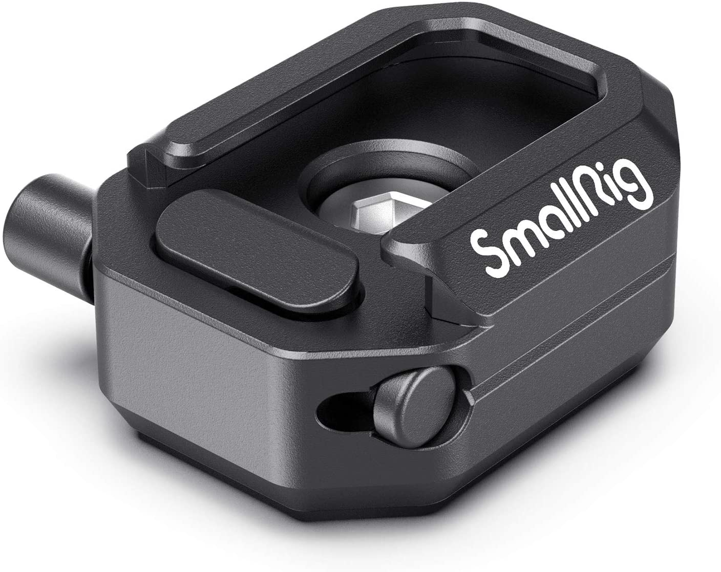 SmallRig Multi-Functional Cold Shoe Mount with Safety Release 2797
