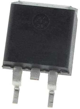 Thick Film Resistors - SMD 35W 1kOhms 1% SMT HI PWR RESISTORS, Pack of 50