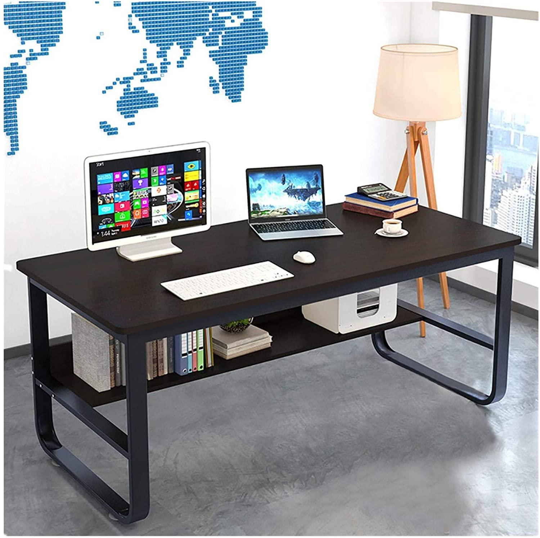 OMGYST Computer Desk 55