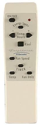 Frigidaire 309342609 Remote Control