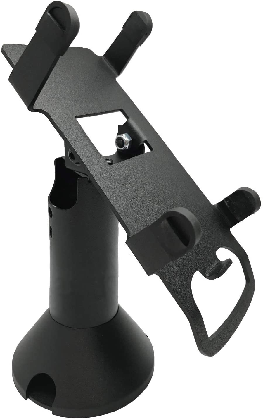 DCCStands Standard Swivel and Tilt Ingenico ICT220/250 Terminal Stand, Screw-in and Adhesive