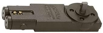 CRL JacksonExtra Light Duty 105 Degree Non Hold-Open Floor Closer Body 20307M13