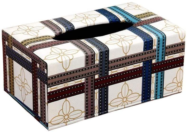 Dragon Troops Classic Tissue Holder Box/Beautiful Car Tissue Box/