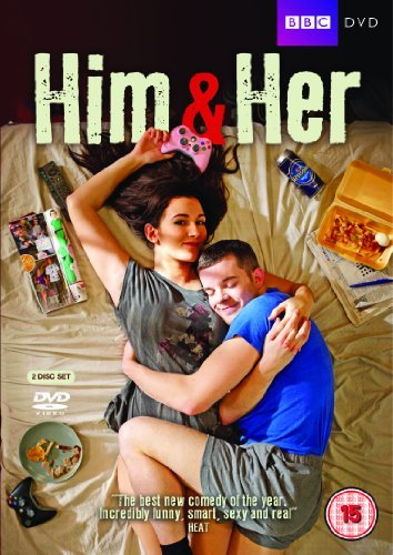 Him & Her: Season One [Regions 2 & 4]