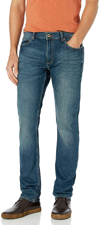 Lee Men's Modern Series Slim-fit Tapered-Leg Jean