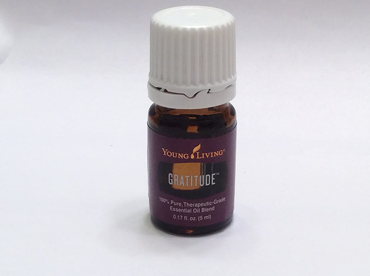 Gratitude by Young Living - 5 ml