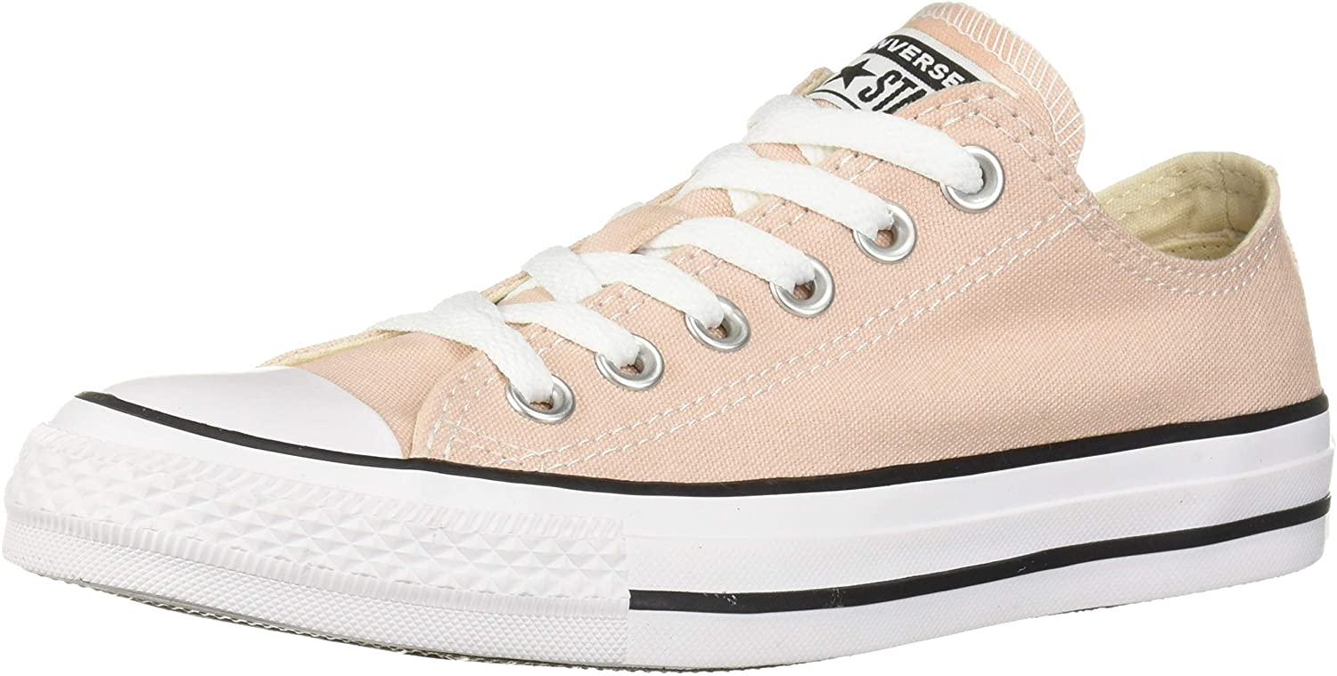 Converse Unisex Chuck Taylor All Star 2019 Seasonal Low Top Sneaker