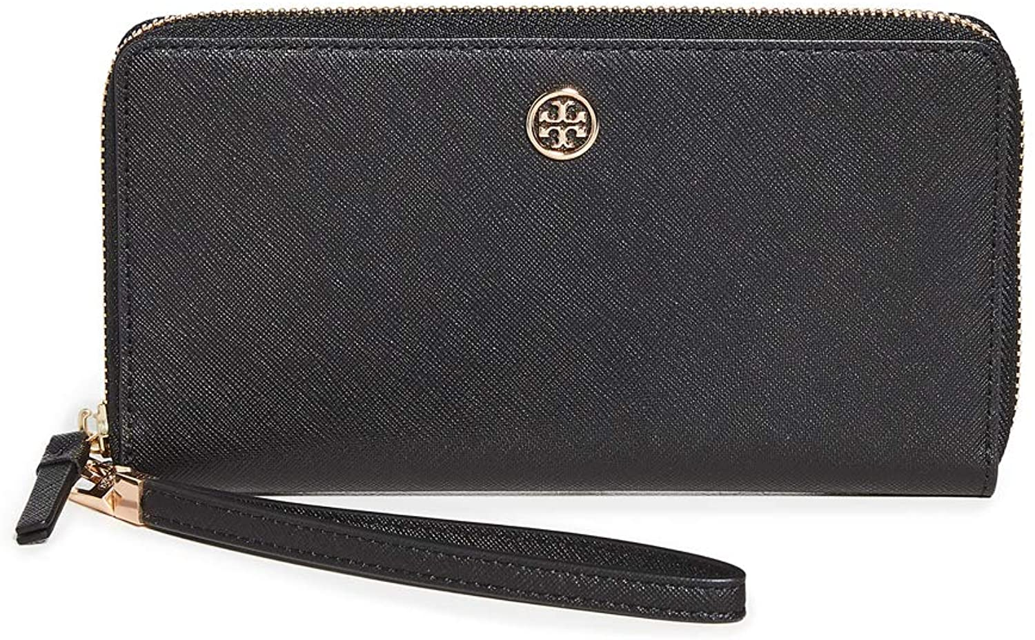Tory Burch Women's Robinson Zip Continental Wallet