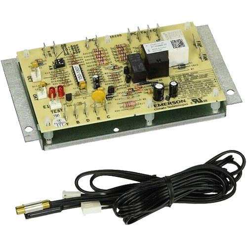 47-21517-22 - Upgraded Replacement for Ruud Furnace Control Circuit Board