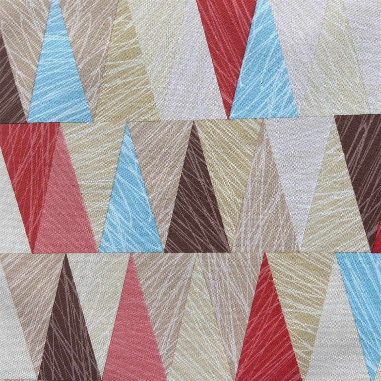 willikiva Waterproof Quilting Fabric DIY Sewing Crafts Printed Indoor Outdoor UpholsteryFabricbyTheYard 36