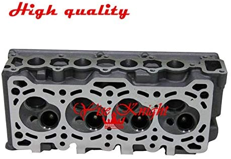 yise-T1663 New Cylinder Head for Daewoo Matiz/Spark 1.0 68.50mm 995cc 2005-96642709 96666228 DHL 5-9 days can be received