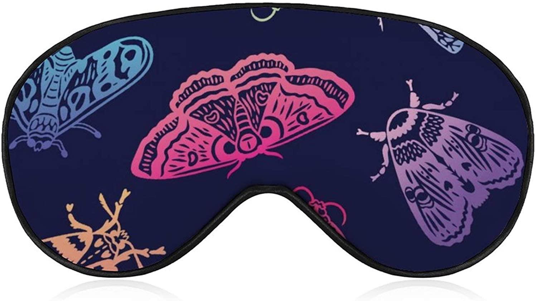 Kids Sleep Eye Mask Comfortable Shading Eye Shade Cover Super Soft Blindfold