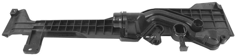 Coolant Tank Mounting - Radiator Expansion Tank Bracket 17111438819