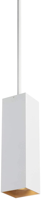 Tech 700TDEXOP181260WG-LED927 Exo 18 Outdoor Pendant, 1-Light LED 14 Watts, White