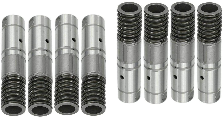 Active Fuel Management,8PCS Valve Lifters 12645725 HL178 For Chevy LS V8 GMC GM 5.3L/6.0L/6.2L