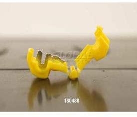 Quick Cable 160288-025 PVC Solderless T Tap Connector .250, 16-14 Gauge, 25 Pcs(Pack of 10)