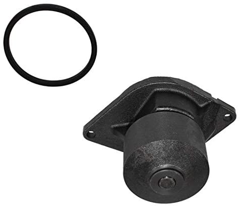 Water Pump With Gasket Compatible With Ram 2013-2018 2500 3500 4500 5500