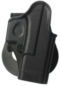 IMI Defense Conceal Carry Tactical Roto Polymer Holster For Glock Gen 4 Compatible