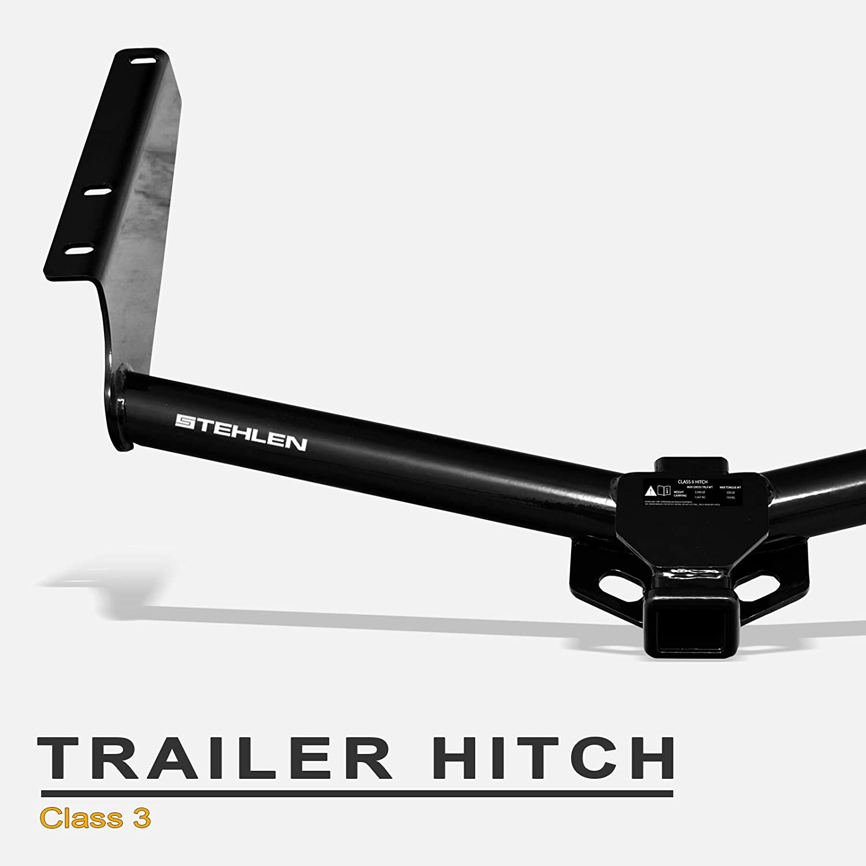 Stehlen 733469488392 Class 3 Trailer Tow Hitch Receiver 2
