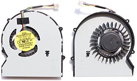 Hk-part Laptop Cpu Cooling Fan For Hp ProBook 430 G1 P/N 727766-001