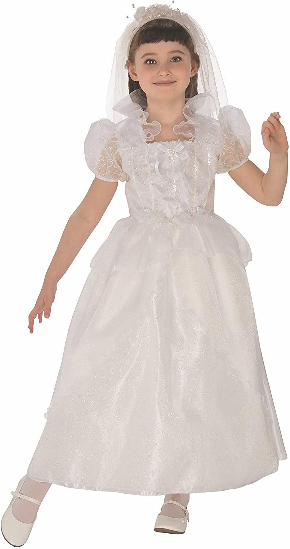 Rubie's Sparkle Princess Girls Costume