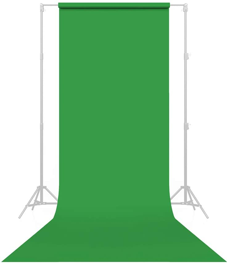 Savage Seamless Background Paper - #46 Tech Green (53 in x 36 ft)
