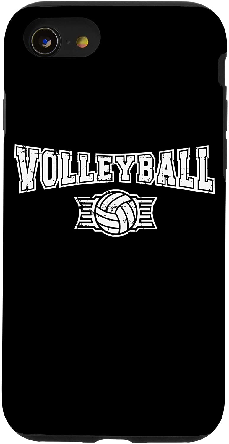 iPhone SE (2020) / 7 / 8 Volleyball Case